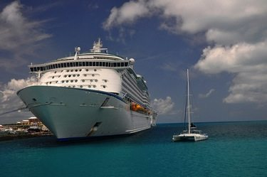 Cruise destinations in Europe