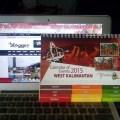 Permalink to Agenda Wisata Kalimantan Barat Tahun 2015