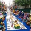 Permalink to Tradisi Saprahan, Bentuk Kearifan Lokal Melayu Kalimantan Barat