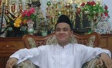 Permalink to Muhammad Hasbi, Hafizh Qur'an Tunanetra dari Kota Pontianak