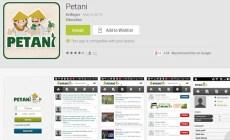 Permalink to Peduli Petani, Jokowi Luncurkan 5 Aplikasi Android Sekaligus