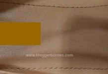 Bahan Sepatu dari Kulit Babi Dijual di Pontianak