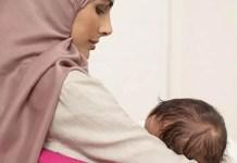 Proses Menyapih Anak