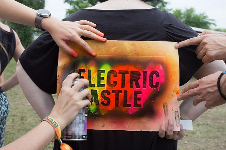 Electric Castle Festival 2015: Mud, love and drum'n'bass