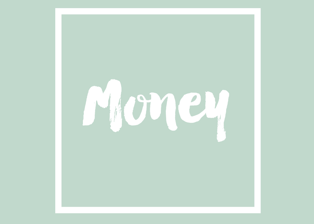 Money | Boot Camp Blog Challenge Round Up | Blogging Abroad