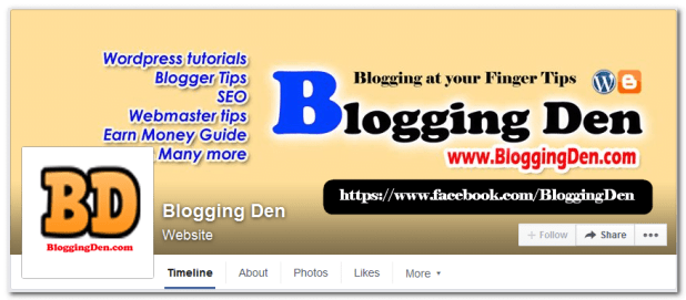How to create Facebook page for business