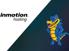 InMotion Hosting vs. HostGator