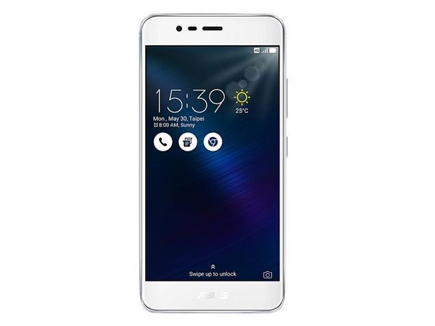 Asus Zenfone 3 Max Launched In Two Variants At Rs 12,999