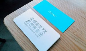 Honor 7X Appeared At GeekBench Ahead of Its Slated Launch