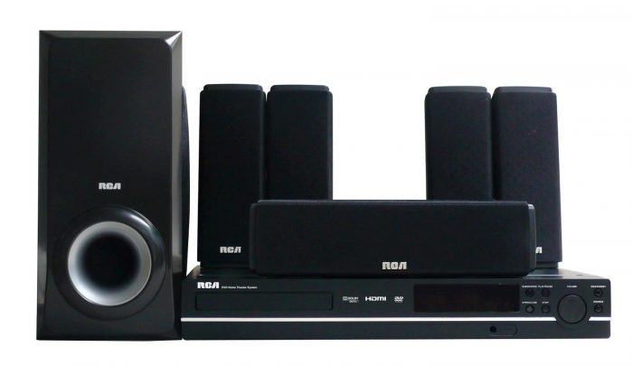 Top Upcoming Home Entertainment System