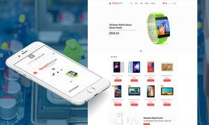 Top 10 eCommerce Themes for Gadget Store to Attract New Customers