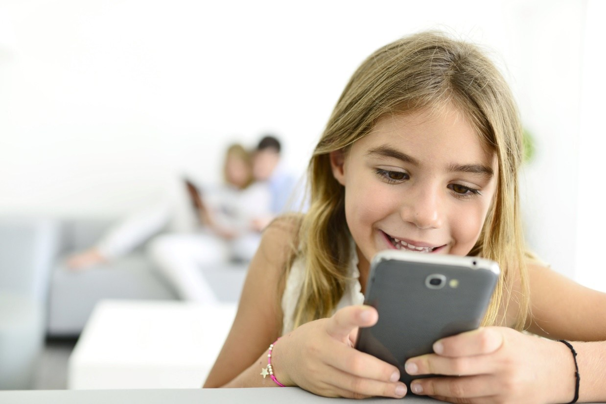 How Can I Track or Monitor My Kid's Phone?