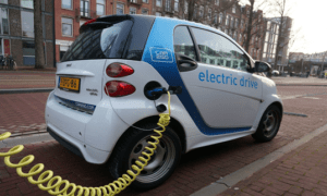 Factors to Consider When Choosing an Electric Car Model