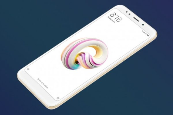Xiaomi Redmi 5 Note Pro Android 8.1 Oreo Update