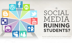 How Social Media affect Students' Academic Results?