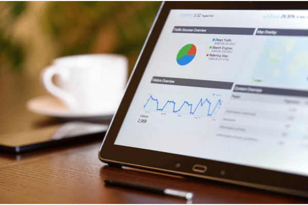 Web Analytics for Better Content Marketing