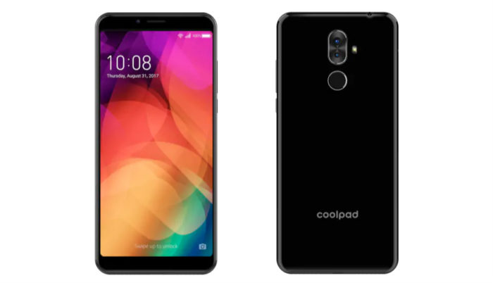 Coolpad 8 Launched