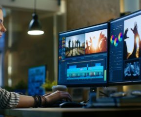 Top 8 Best Free Video Editing Software