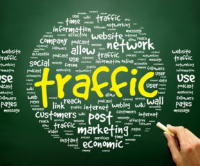Uncommon Yet Effective Ways To Boost Traffic In Your Blog