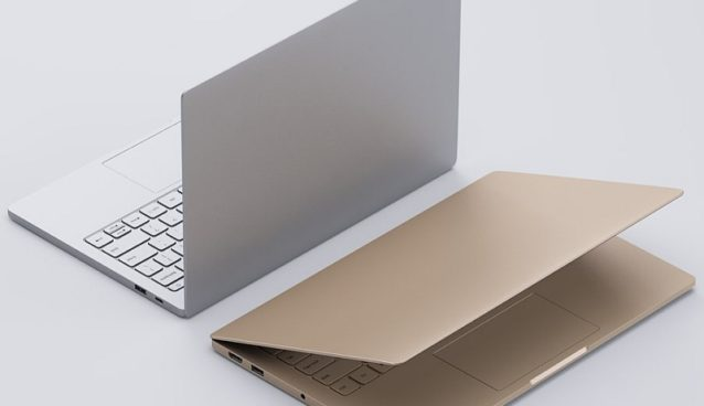 Mi 12.5-inch Notebook Air laptop