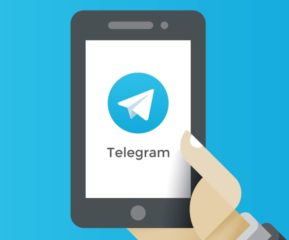 Latest Telegram Update:  Deleted Chat Recovery, New Animations