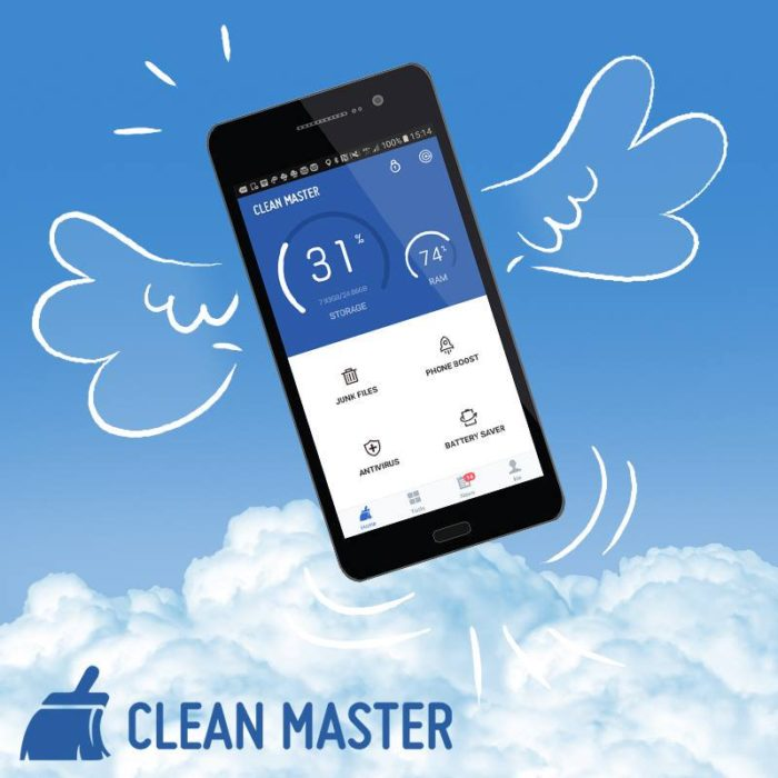 Top 7 Best Android Cleaner Apps
