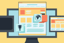 5 Website Builders And Website Building Costs
