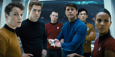 Film Review Star Trek