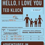 Book Review: Hello, I Love You by Ted Kluck