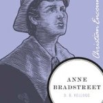 Book Review: Anne Bradstreet by D. B. Kellogg