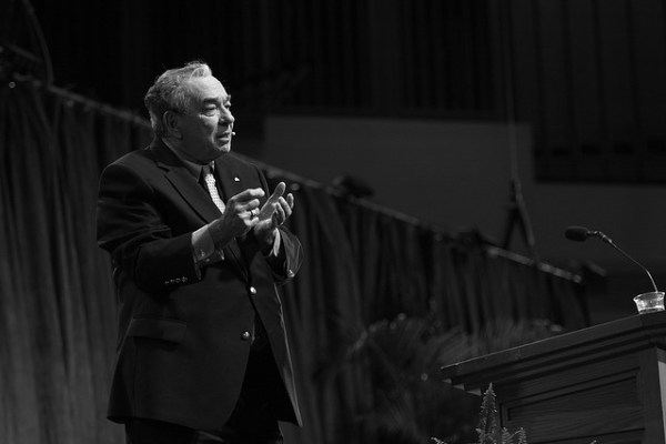 R.C. Sproul at the Ligonier National Conference