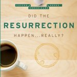 Did the Resurrection Happen… Really? By McDowell and Sterrett