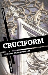 Cruciform by Jimmy Davis