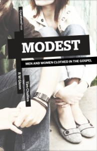 modest 364
