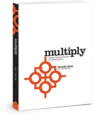 Multiply by Francis Chan