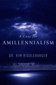 amillenialism-riddlebarger