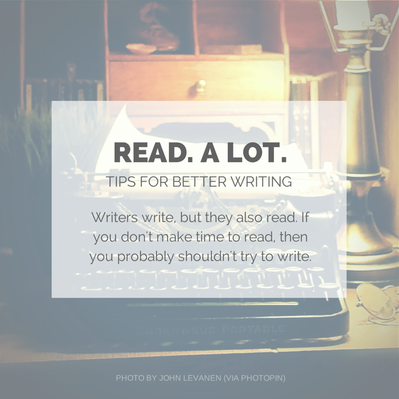 Write more better tip 3