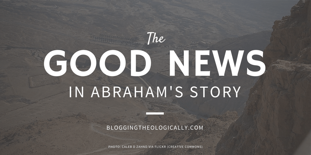 good news-abraham