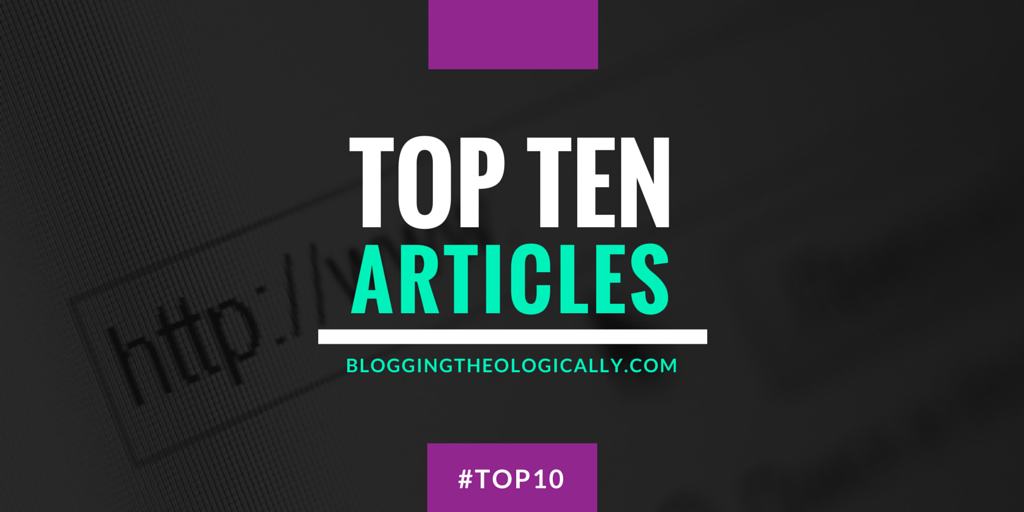 July s top 10 articles at  Rebelution Quotes