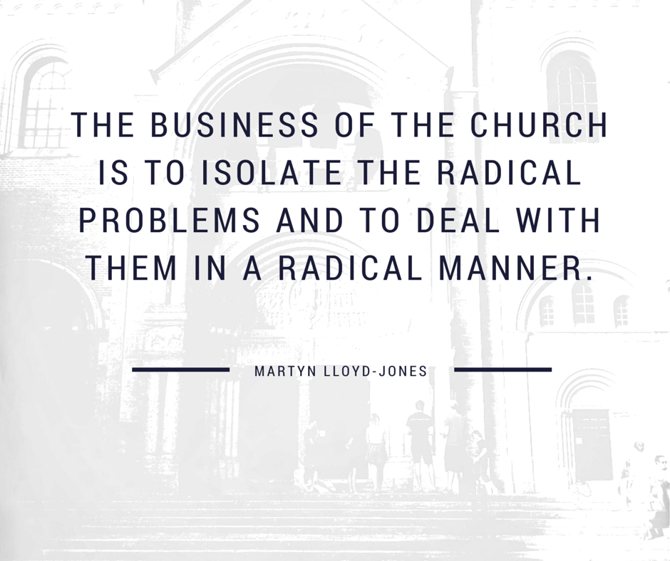 business-of-church