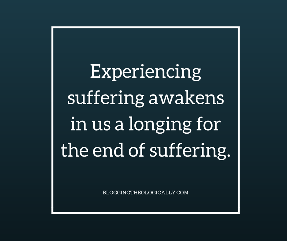 end-of-suffering