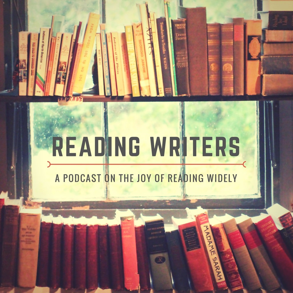Reading Writers Podcast