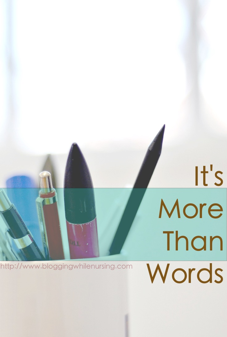 It's More Than WordsFul