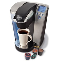 The Keurig B70