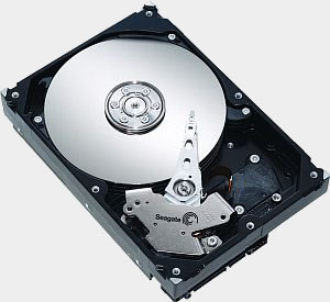 Disco Duro, Hard Disk Drive