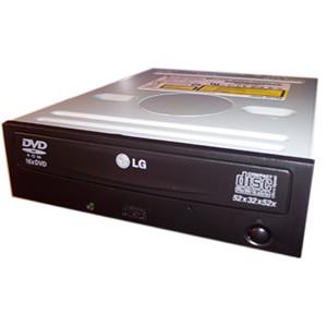 Quemador o Grabadora de CD