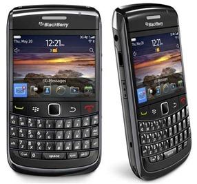 BlackBerry 9780 Bold 4 II