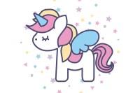 Disegni da colorare degli unicorni da stampare gratis ...