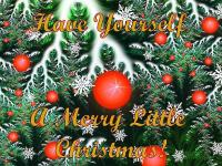 Musique de Noël :Have Yourself A Merry Little Christmas