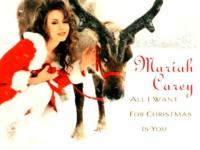 Musique de Noël : All I Want for Christmas is You